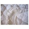 Наматрасник (наматрацник) на резинке Камиса 60х120 см с влагоотталкивающим слоем
