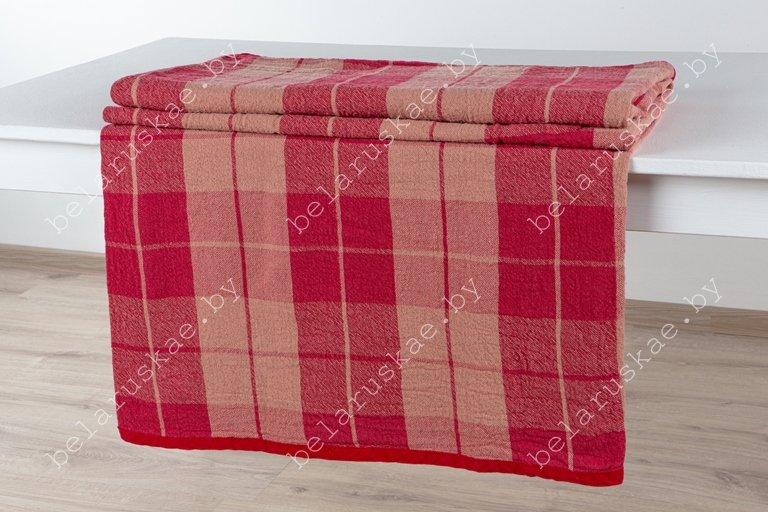 Плед льняной 13С435_1_7 Белорусский лен Оршанский льнокомбинат, размер 220х200 см или 240х200 см