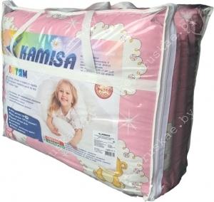 Бортик защитный на кровать Камиса Kamisa, БЗ-2, бязь