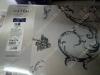Постельное белье Евро Блакит арт. 3611 Мишель, рис. 485502, сатин