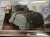 Постельное белье Евро Блакит арт. 4252 Шантильи, рис. 505401, страйп-сатин