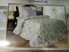 Постельное белье 1,5 спальное Блакит арт. 4247 Аллегро, рис. 505901, страйп-сатин