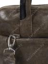 Сумка мужская кожаная 810559 Cagia Каджия