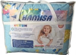 Комплект детский на кровать Камиса из 5 составляющих, бязь